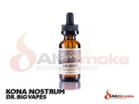 Kona Nostrum - Dr. Big Vapes
