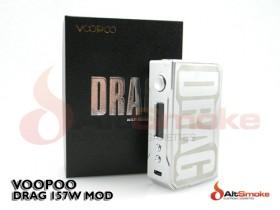 VooPoo Drag 157 Mod