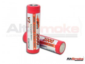 Efest IMR 18650 2000mAh LiMN Recharageable Battery