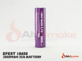 Efest IMR 2800mAh 35A Battery