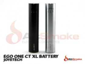 eGo One CT XL Replacement Batteries