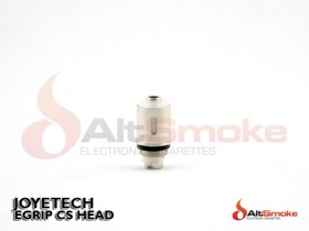 Joyetech - eGrip CS Atomizer Heads
