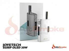 Joyetech eGrip OLED CL Kit