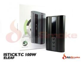 Eleaf iStick TC 100w - Black