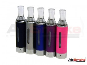 eVod 2 Clearomizer - Changeable Bottom Coil (BCC)