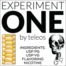 Experiment One - Teleos