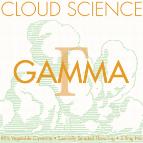 Gamma - Cloud Science