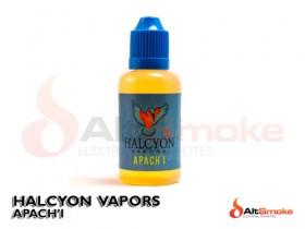 Apachi Halcyon Vapor
