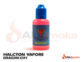 Dragon Chi Halycon Vapors
