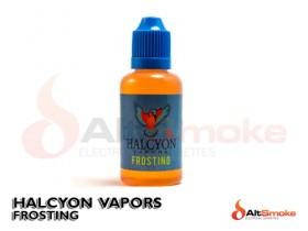 Frosting - Halycon Vapor