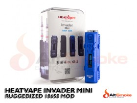 Heatvape - Invader Mini
