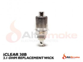 iClear 30B - Replacement Atomizer Head
