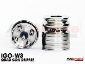 IGO-W3 - RBA Dripper