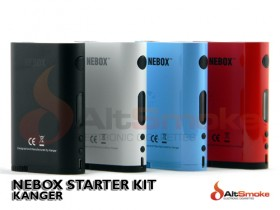 Kanger - Nebox Starter Kits