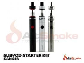 Kanger Subvod Starter Kit