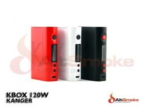 Kanger Kbox 120w