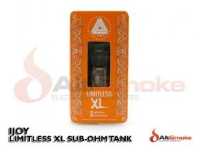 Limitless XL RTA