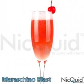 Maraschino Blast