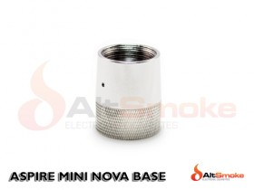 Aspire Mini Nova Replacement Bottom Thread - eGo
