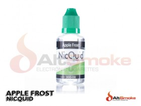 Apple Frost - NicQuid