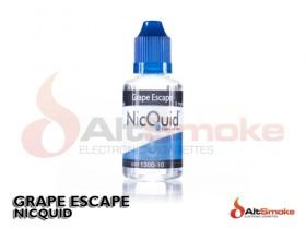Grape Escape - NicQuid