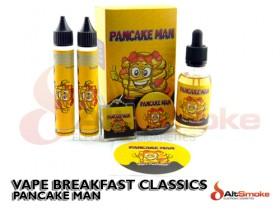 Vape Breakfast Classics - Pancake Man