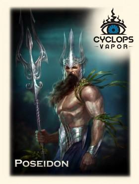 Poseidon - Cyclops Vapor