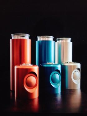 Silver bullet M Colors