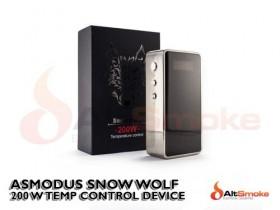Snow Wolf 200W