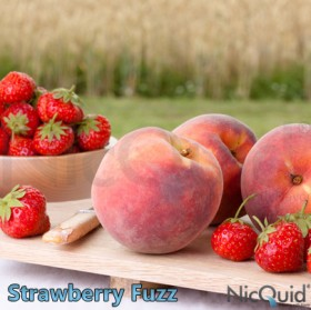 Strawberry Fuzz