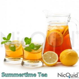Summertime Tea