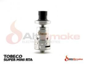 Tobeco Mini Super RTA - Stainless