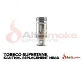 Tobeco Supertank Kanthal Replacement Head