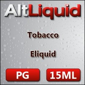 AltLiquid - Tobacco