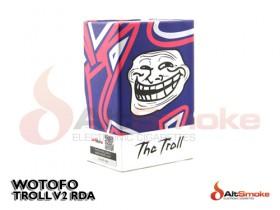 Troll RDA V2