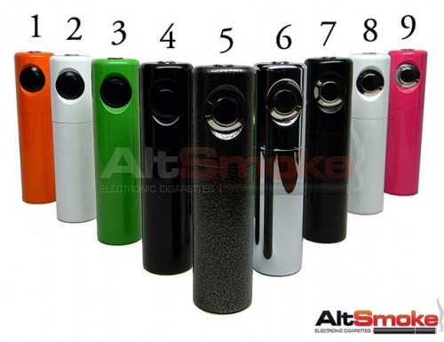 E Cigarettes Usa