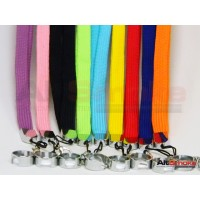 Cloth eGo Lanyard