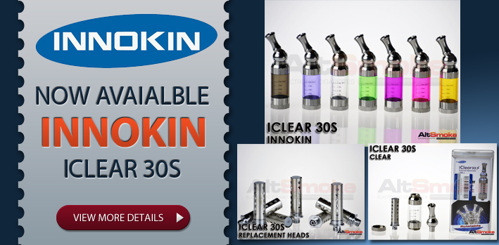 Innokin Iclear 30S
