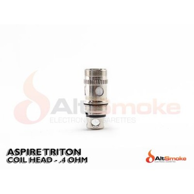 Aspire Triton Replacement Coil 5pk