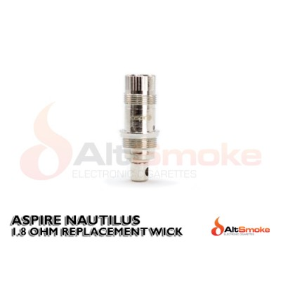 Aspire - Mini Nautilus Replacement Coil