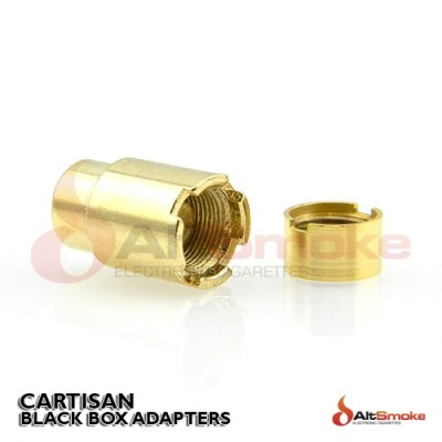 Cartisan - Black Box Adapter