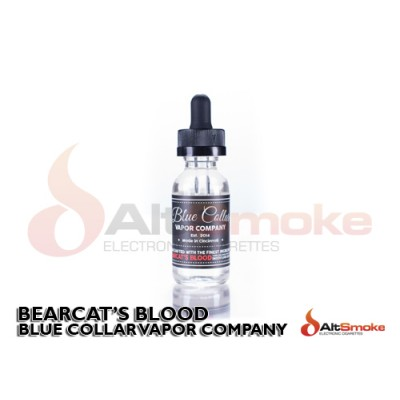 Bearcat's Blood by Blue Collar