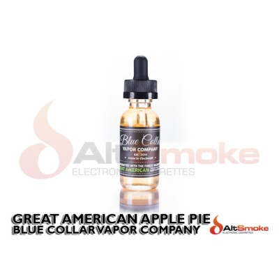 Great American Apple Pie - Blue Collar