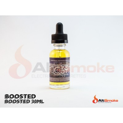 Boosted by Boosted 30ml Eliquid