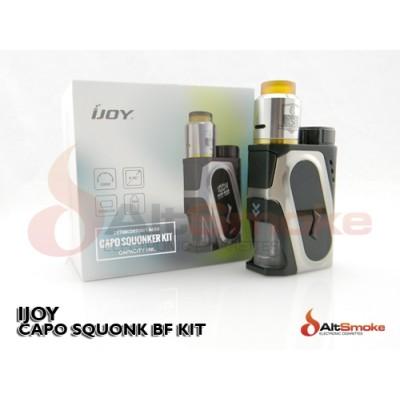 IJOY Capo Squonk BF Kit