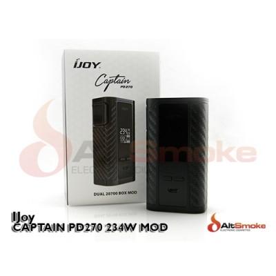 IJoy Captain PD270 234W Mod