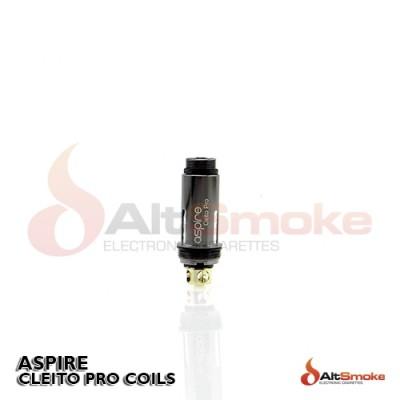 Aspire - Cleito Pro Coils
