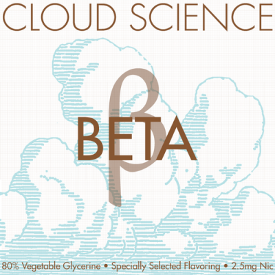Cloud Science - Beta