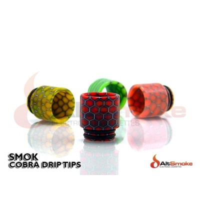 Smok Cobra Resin 810 Drip Tips