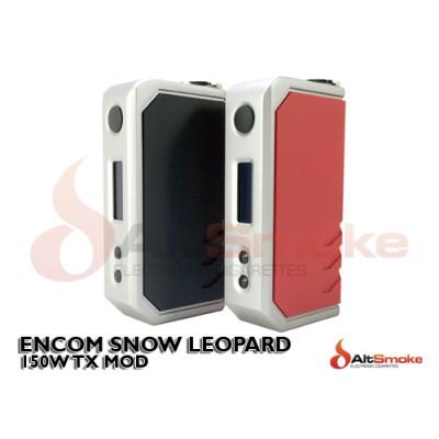 Snow Leopard TX 150w